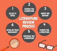 Literature review on social networking sites - Friends of